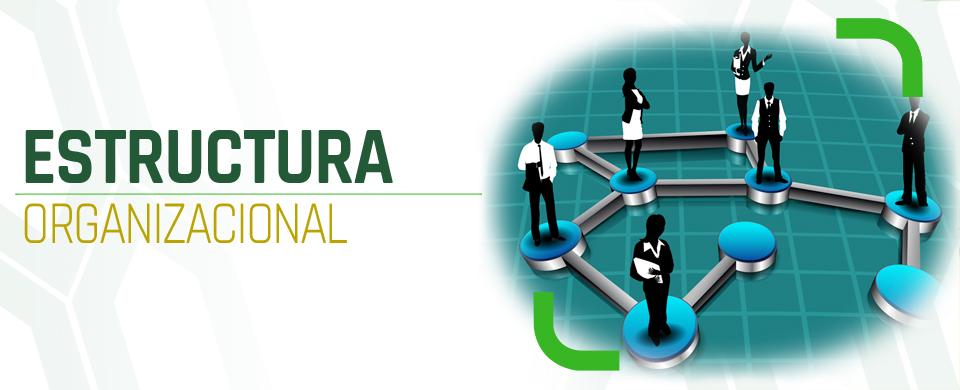 Estructura Organizacional Banco De Machala